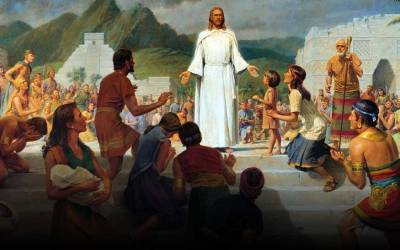 Christ in the Americas