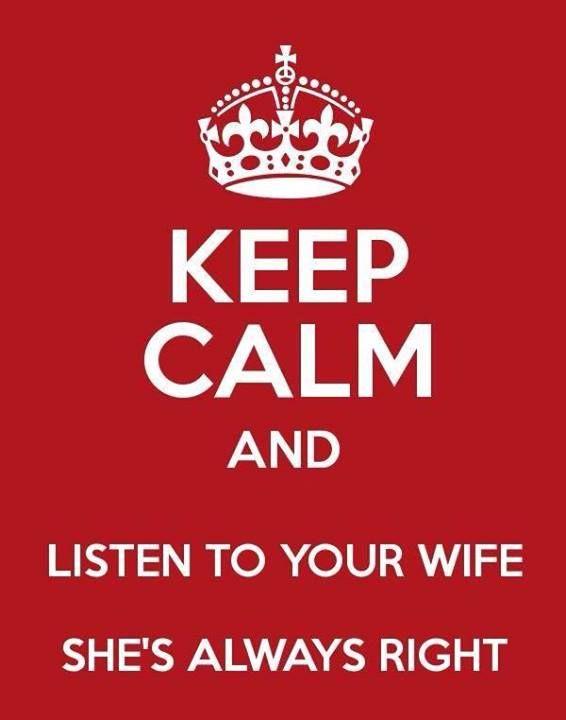Runaway husband syndrome